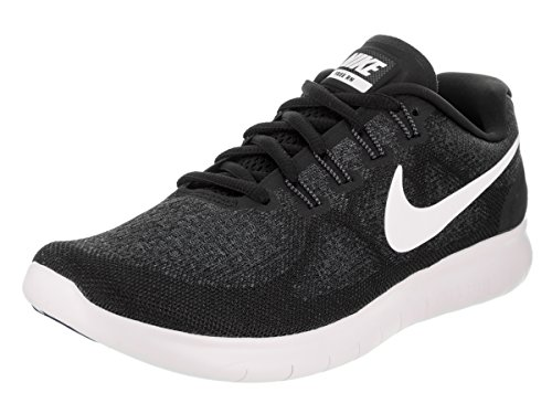 Zapatillas GREY Nike COOL Mujer Wmns RN SAIL De Deportivas GREY COOL BLACK Free Interior wqZF4gqtf