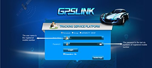 Zeeshy Realtime GPS Tracker GSM GPRS System Vehicle Tracking Device,for adult and kids.