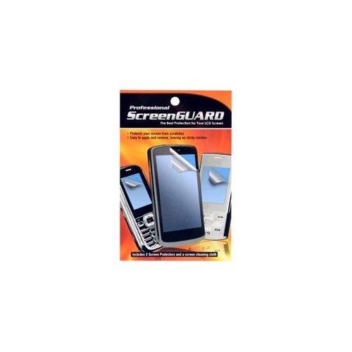 (LCD Screen Protector for RIM BlackBerry Niagara 9630/ Tour 9030 (Verizon/ Sprint) Screen Protector by Icella )
