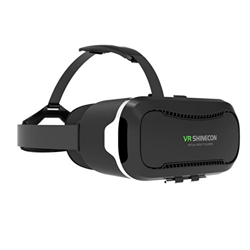 DamarkVR Virtual Reality Glasses Cardboard