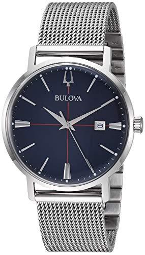 Bulova Mens Classic – 96B289
