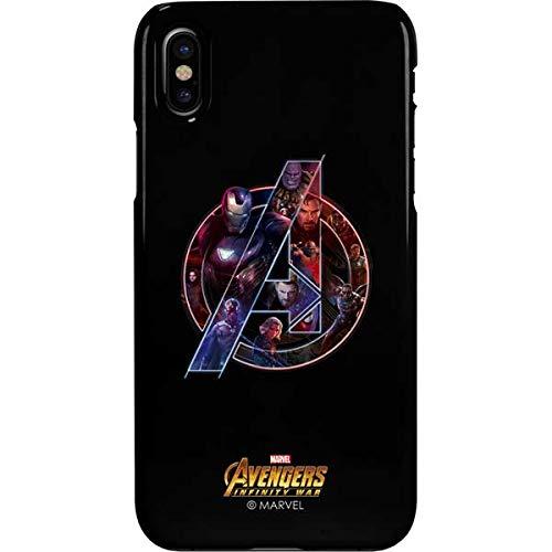 marvel phone case iphone xs max