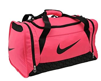 Sac 2014 Brasilia Nike Femme Bagages Rose qxwqrPU1AS