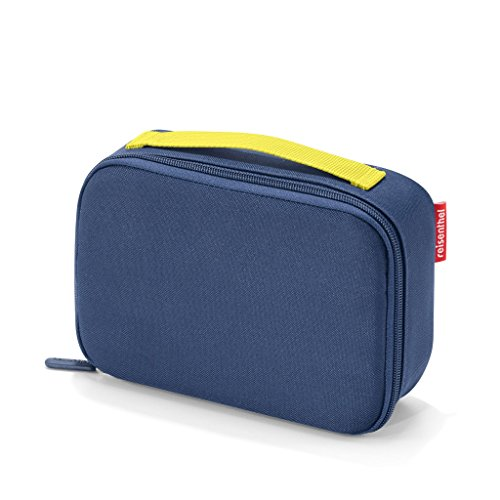 Reisenthel thermocase Kulturtasche, 20 cm, 1.5 L, Red Navy