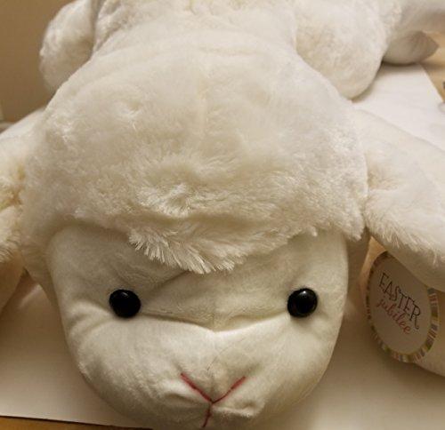 Review Large Lamb White Stuff