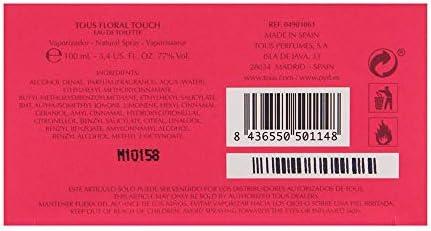Tous Floral Touch 100ml: Amazon.es