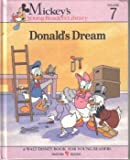 Donald's Dream, Justine Korman, 0553056220
