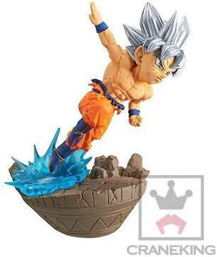 Kid Son Goku Figure Child Goku Mini Figure Dragon Ball Japan