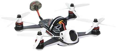 Immersion RC Airplanes RC Vortex 180 Mini Arf Quadcopter Racing Drone, White, (Arf Plane)
