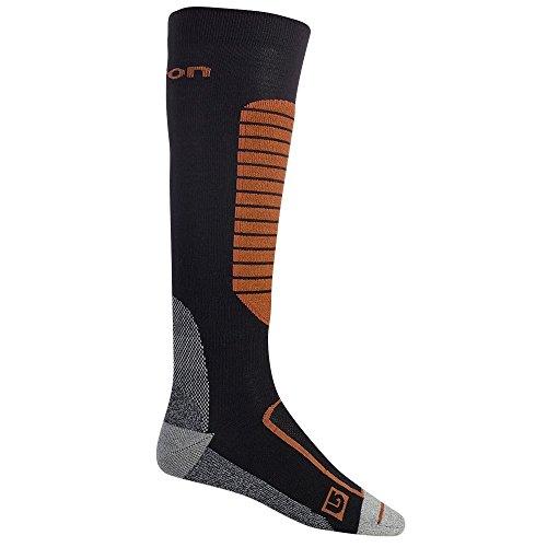 Burton Phase Snowboard Socks (Burton Merino Phase Sock Mens)