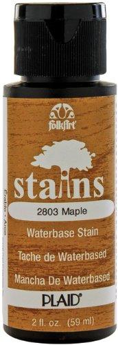 Folkart 2 oz. Stain - Maple