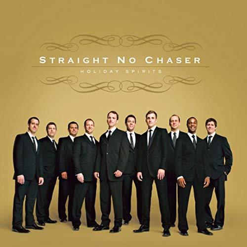 Holiday Spirits [vinyl] Straight No Chaser
