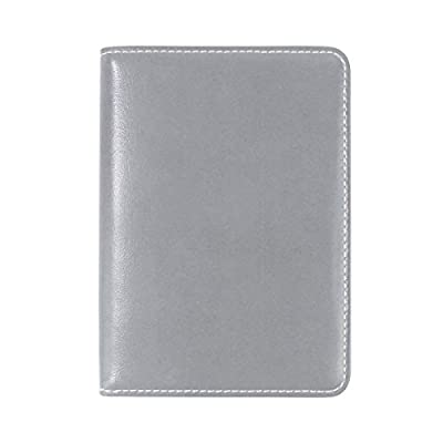 b871bcfbb868 new Brisper leather Passport Cover Holder Case Leather Protector for ...