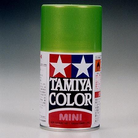 Spray Lacquer TS-52 Candy Lime   B06XT9VQZF