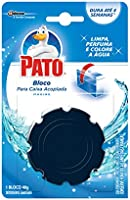 Desodorizador Caixa Acoplada Marine 40 g, Pato