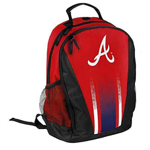 Atlanta Braves 2016 Stripe Primetime Backpack