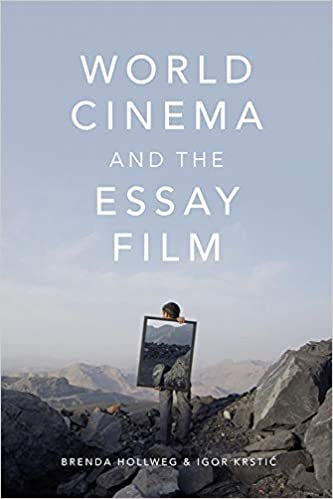 Amazon.com: World Cinema and the Essay Film: Transnational ...