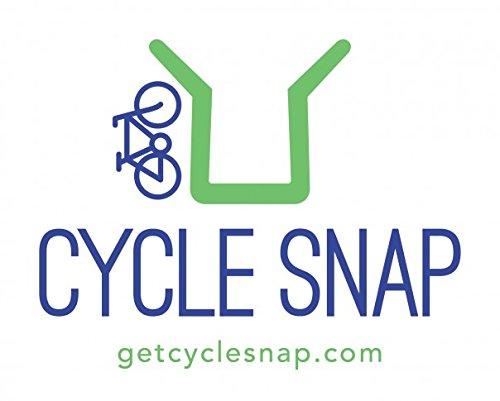 JRC Products Cycle Snap Original Bike, Green