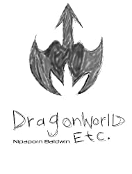 Dragonworld ETC (The Society On Da Run Book 3)