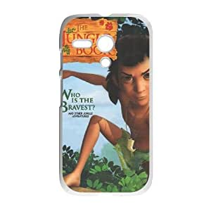 Motorola G cell phone cases White Jungle Book fashion phone cases YEH0737560