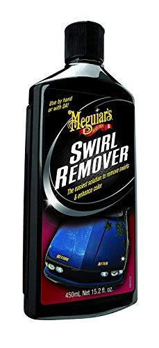 (Meguiar's G17616 SwirlX Swirl Remover - 15.2 oz.)