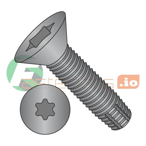 5 16 18 X 3 1 2 Flat Head Floorboard Thread Cutting Screws
