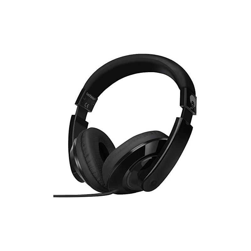 RockPapa Over Ear Stereo Headphones Earp