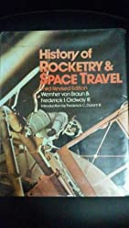 History of Rocketry & Space Travel