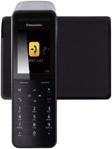 Panasonic KX-PRW110 - Teléfono Inalámbrico Digital Premium (LCD ...