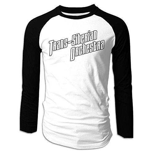 Botswana Track Long Sleeve T-shirt