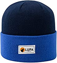 Lupa Kids Canadian-Made Unisex Classic Acrylic Beanie