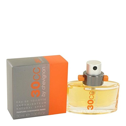 Chevignon 30cc By Chevignon 1 oz Eau De Toilette Spray for ()