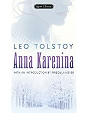 Anna Karenina (Signet Classics edition)