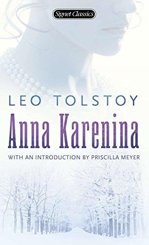 Anna Karenina (Signet Classics)