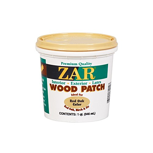 ZAR 31012 Wood Patch, Red Oak