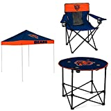 Chicago Bears Tent, Table and Chair Package