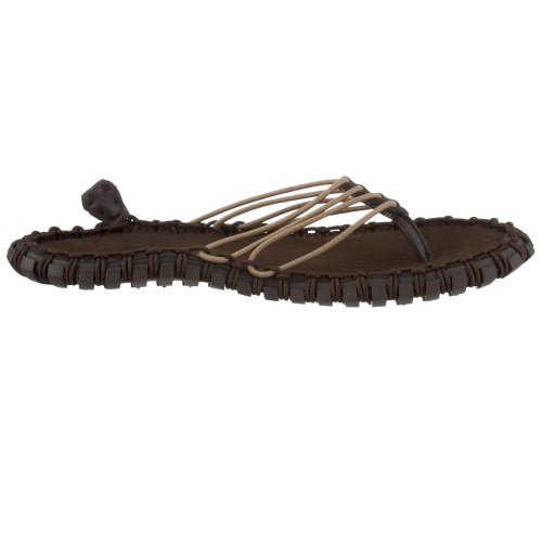8ead7e3ac644 NIKE Valkyrie CI Womens Sandals Summer Shoes-Brown-8 - Buy Online in UAE.