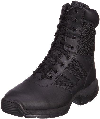Hi Tec Magnum - Magnum Panther 8.0 SZ Boots - 7 - Black