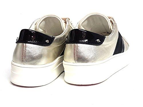 Sonik Sneakers london 25620ks1 40 crime x6X4RqEwax