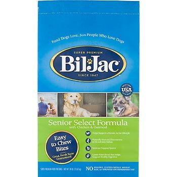 is bil jac a good dog food