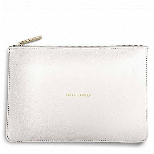 Clutch Katie White Loxton donna Chalk Poschette giorno xq8AS