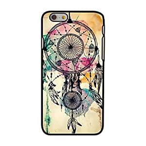 PEACH Dreamcatcher Style Plastic Hard Back Cover for iPhone 6