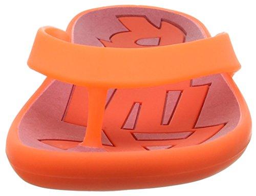 Orange Sandalias Mujer Camper Orange Dark Naranja Dolphin xvYwAnqP