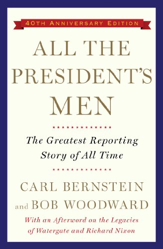 All the President's Men - The America All In Stores Of Mall