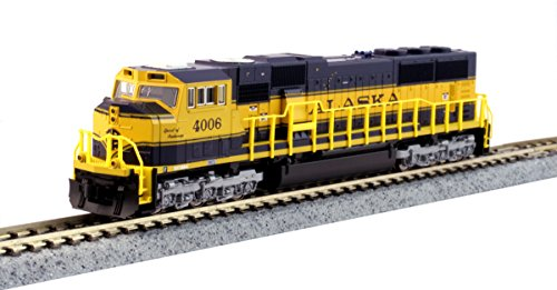 Bestselling Model Train Diesel Locomotives