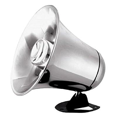 XXX 250W High Frequency Tweeter Siren Horn