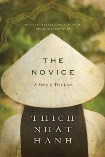 The Novice: A Story of True Love (In The Presence Of Enemies Part 1)