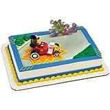 "Decopac 20683 Cake Decoration, 2.25"" x 4.15"""