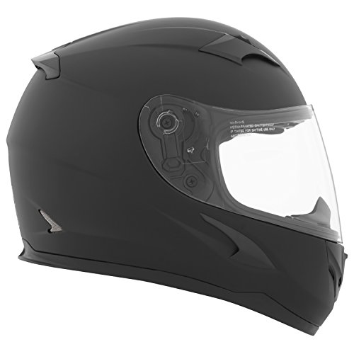 CKX RR610Y Full-Face Helmet, Summer - Youth Solid Small
