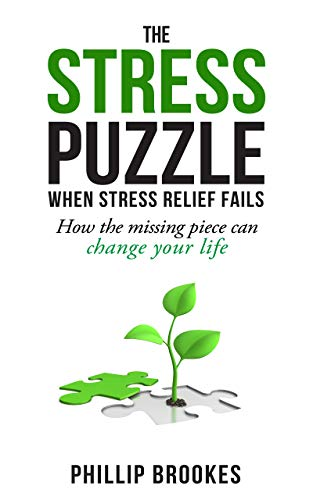 The Stress Puzzle by Phillip Brookes